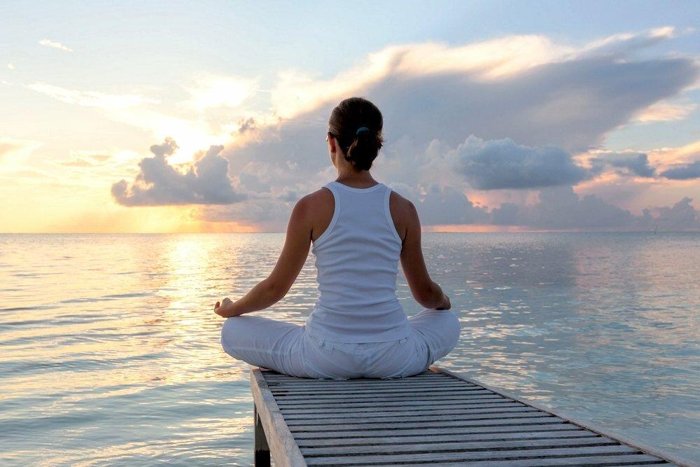 Что дает медитация человеку - эффекты от практики [2018]