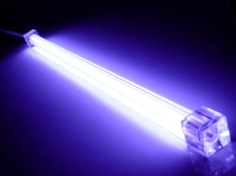 Ультрафиолет: эффективная дезинфекция и безопасность
