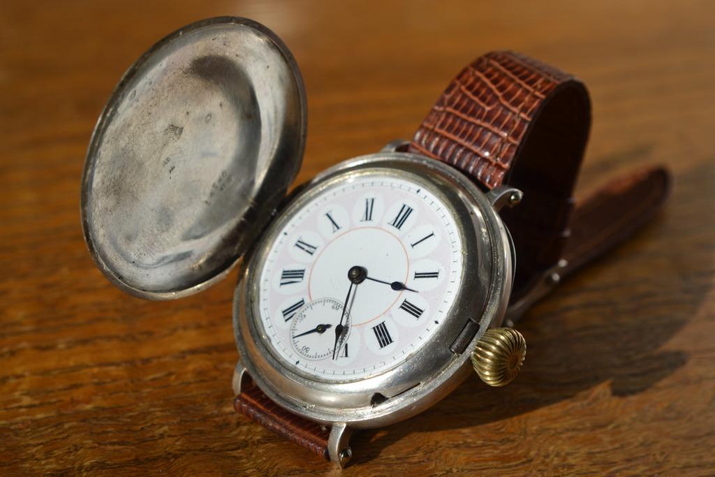 Что такое часы? мода от древних времен до наших дней