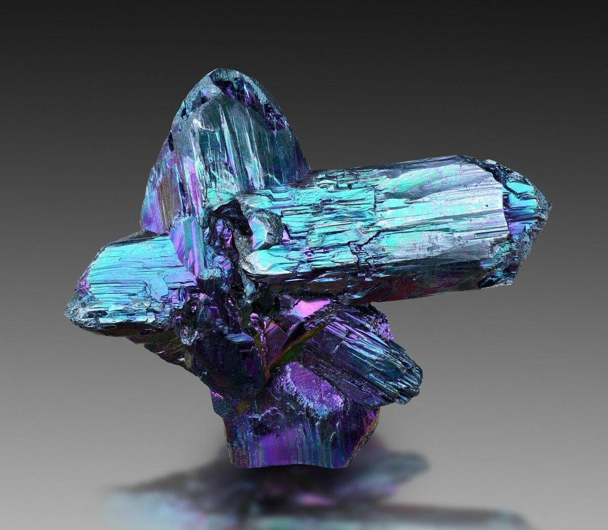Что такое минералы и горные породы? - other