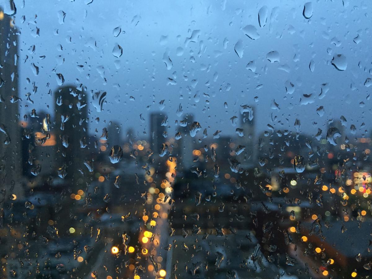 Дождь - что такое: описание, происхождение и интересные факты :: syl.ru