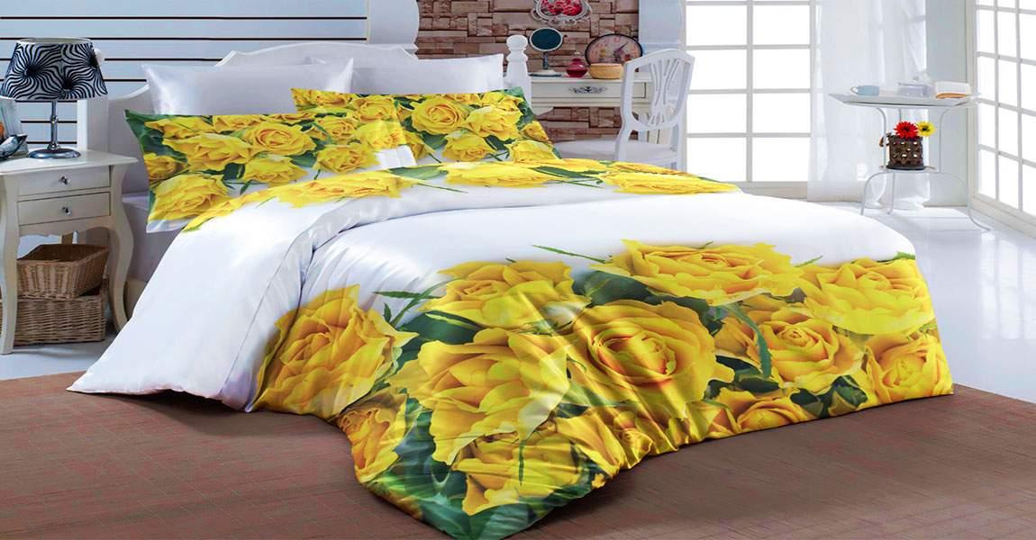 Сатин: что это за ткань и подходит ли для постельного белья