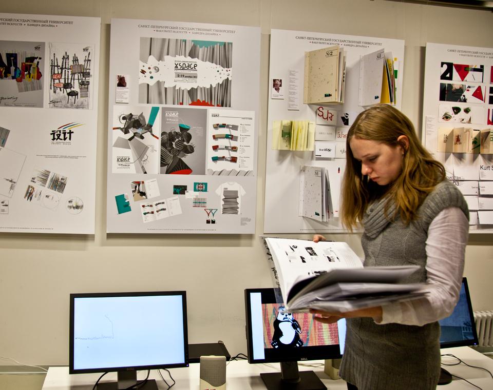 Дизайнерские профессии — кем быть?