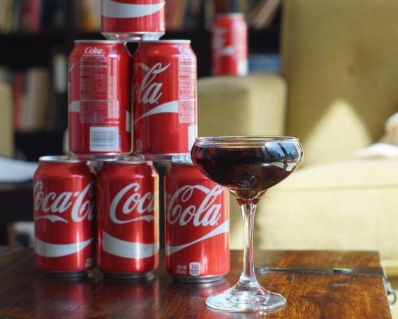 Как делают кока-колу - состав, где производят в россии и мире