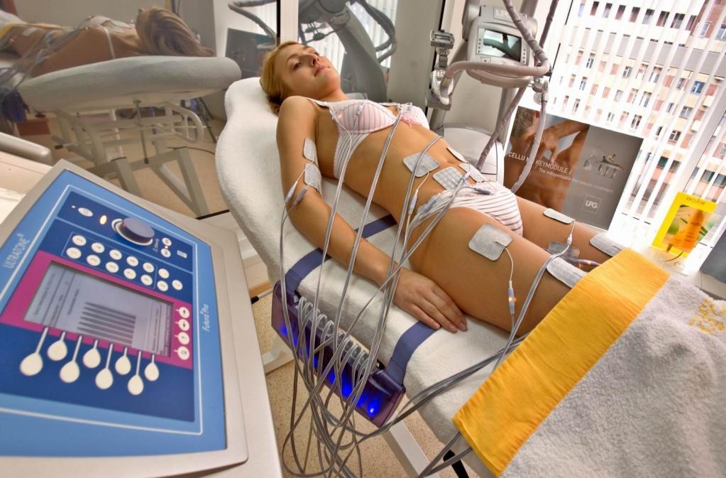 ᐉ миостимуляция тела или лица: особенности процедуры, противопоказания и эффект. что такое миостимуляция тела ➡ klass511.ru
