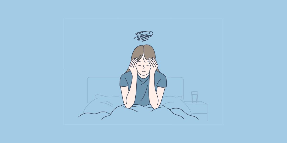 12 признаков тревожного расстройства