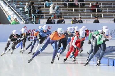 Разбираемся в спортивных дисциплинах: чем шорт-трек отличается от конькобежного спорта