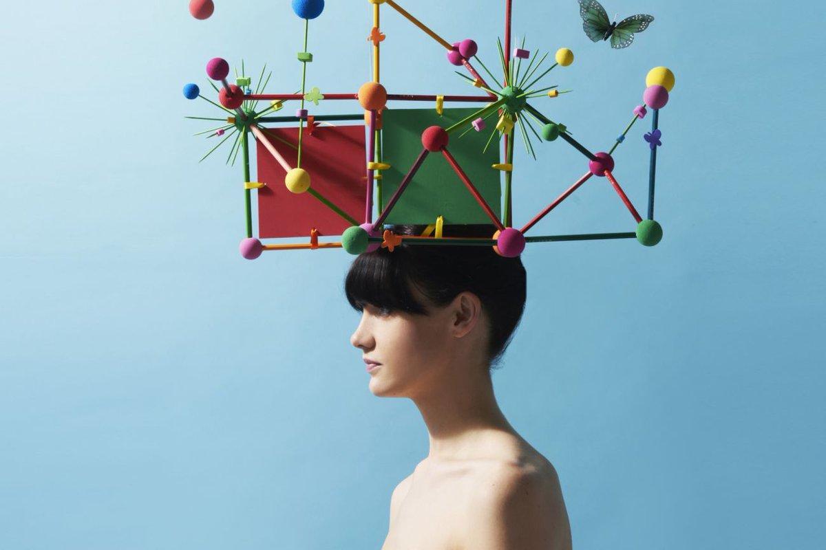 Что такое креативность и как ее развить?