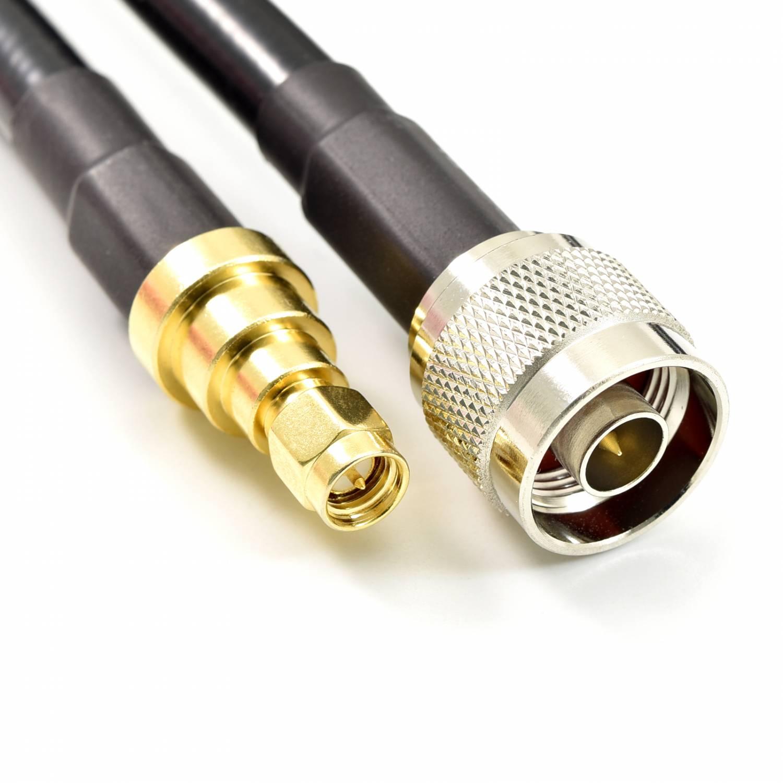 Коаксиальный кабель для телевизора: описание, характеристики, применение