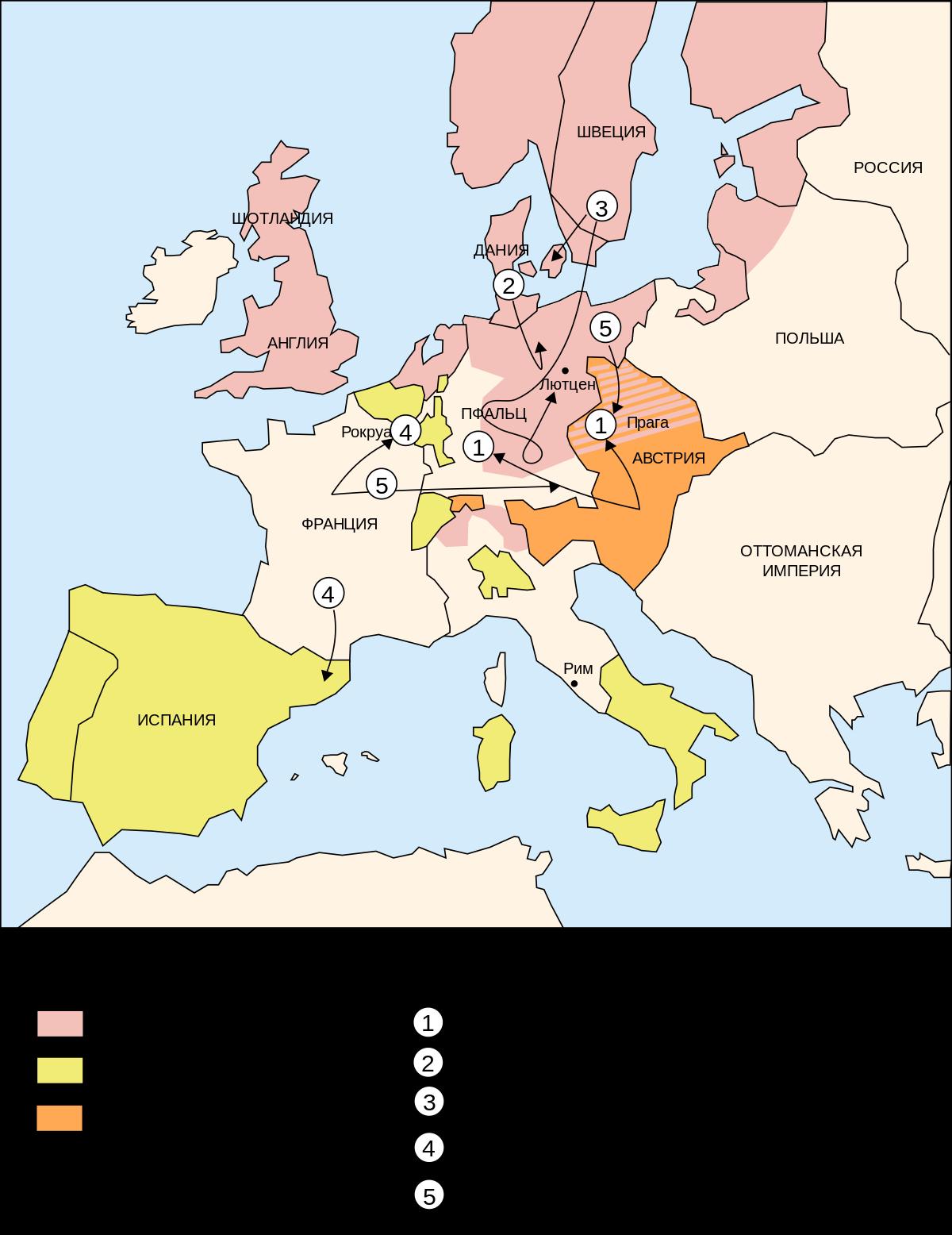 Реформация и контрреформация. история австрии. культура, общество, политика