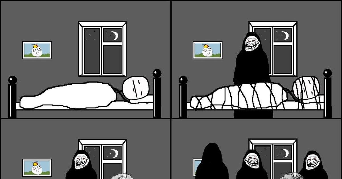 Сонный паралич: что это такое и причины появления, симптомы, что делать