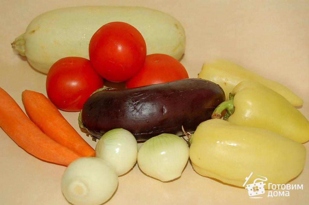 Рагу (более 100 рецептов с фото) - рецепты с фотографиями на поварёнок.ру