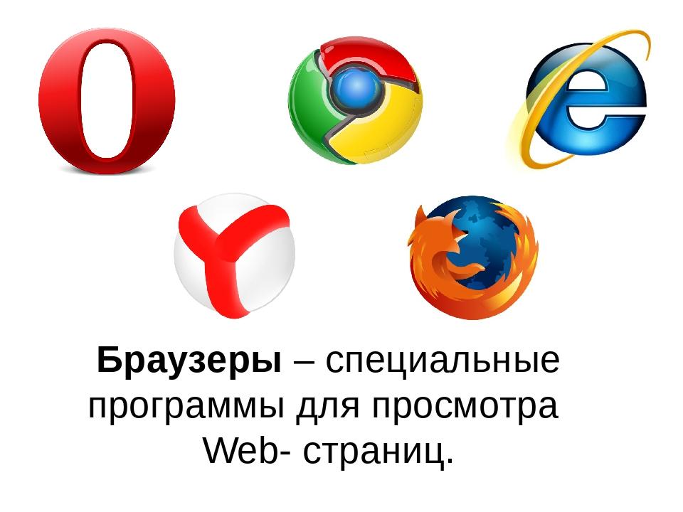 Что такое браузер: объяснение простыми словами