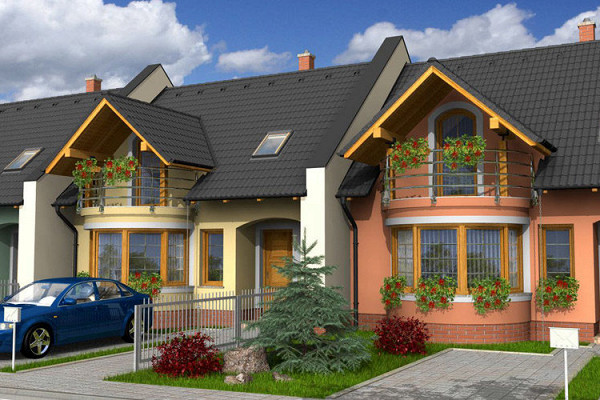 Коттедж: что это такое, определение, типы, отличия и в чем разница от дома | domosite.ru