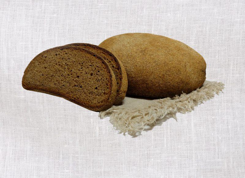 Печём подовый хлеб. | zhannapryzhisn.site