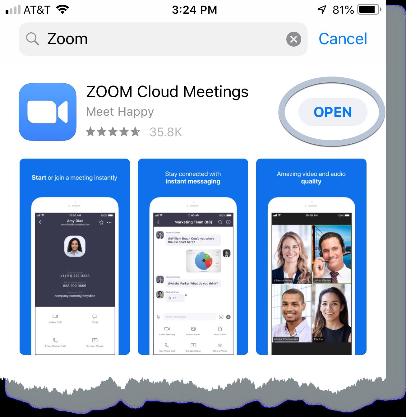 Zoom платформа обучения для учеников и студентов - регистрация, установка и инструкция по работе