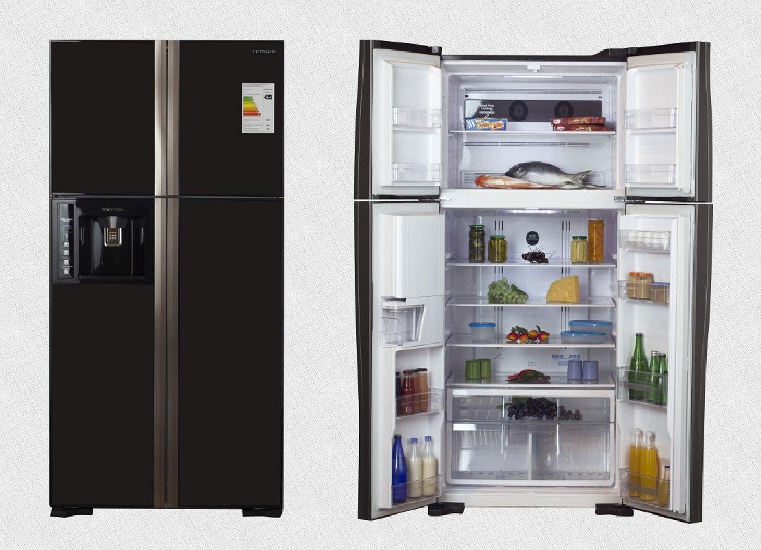 День рождения холодильника: восемь фактов о приборе на каждой кухне — реальное время