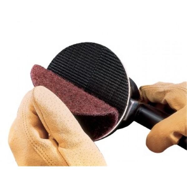Скотч брайт, стальная шерсть, что это за чудные шлифовальные  материалы?