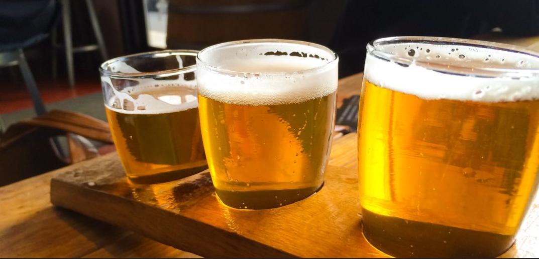 Пиво эль - что это такое, градусы, алкоголь, темный и светлый эль