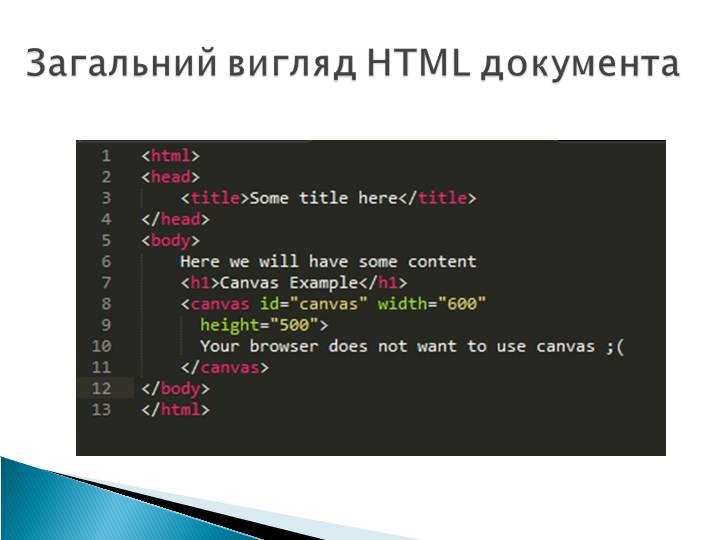 Программное средство которое распознает дескрипторы языка html. что такое тег (тэг)