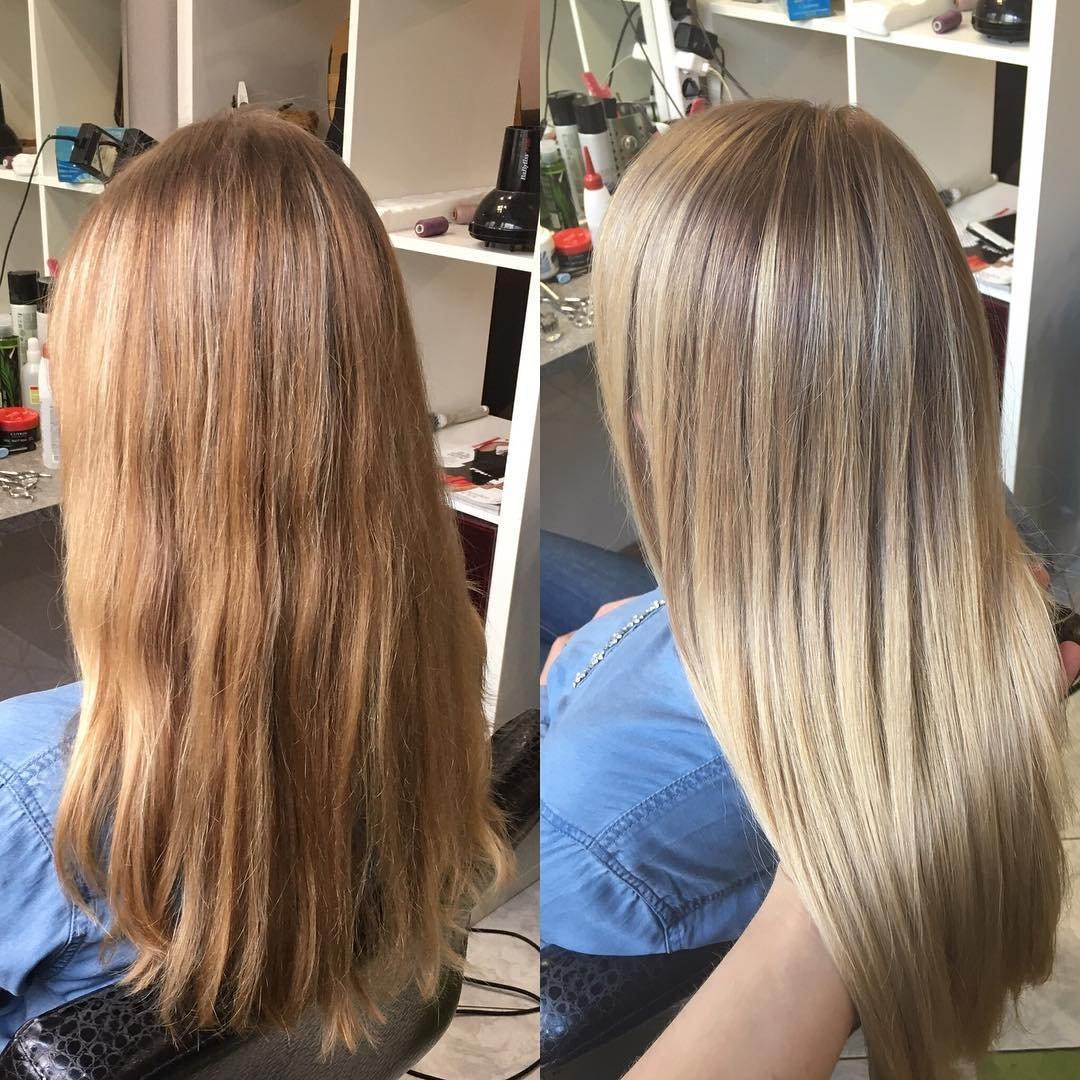 Тонирование волос — это что: как и чем затонировать дома, отзывы