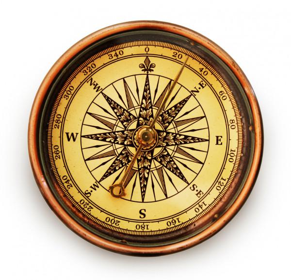 Как работает компас? - hi-news.ru