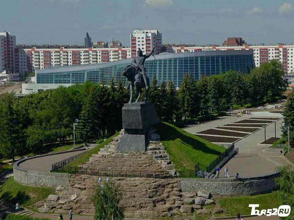Город уфа: достопримечательности и история — ураловед