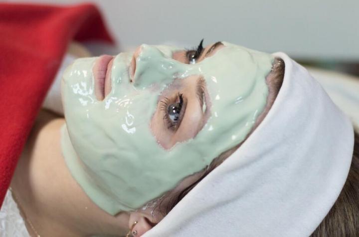 Что такое альгинатные маски?