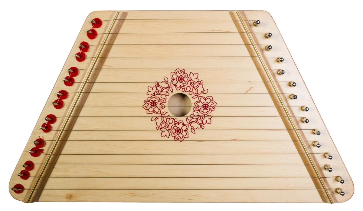 Гусли - что такое? древний русский народный струнный щипковый музыкальный инструмент