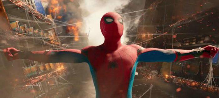 Как смотреть «человека-паука»: гид по всем фильмам о супергерое