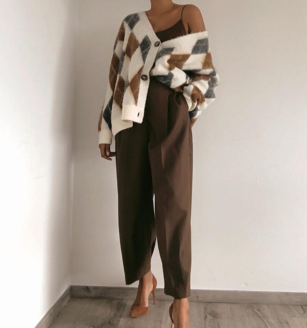 С чем носить брюки-кюлоты девушке? фото. летом, осенью, зимой, весной. популярные фасоны
