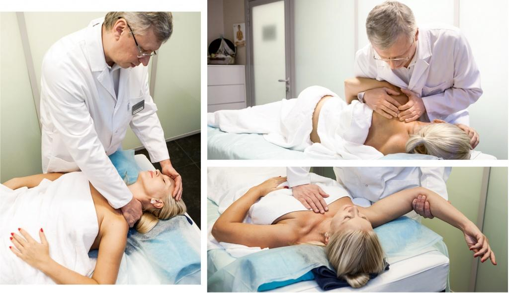 Что такое остеопатия и что она лечит? остеопат лечит головную боль и боль в спине