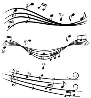 Как научиться читать ноты (с иллюстрациями) - wikihow