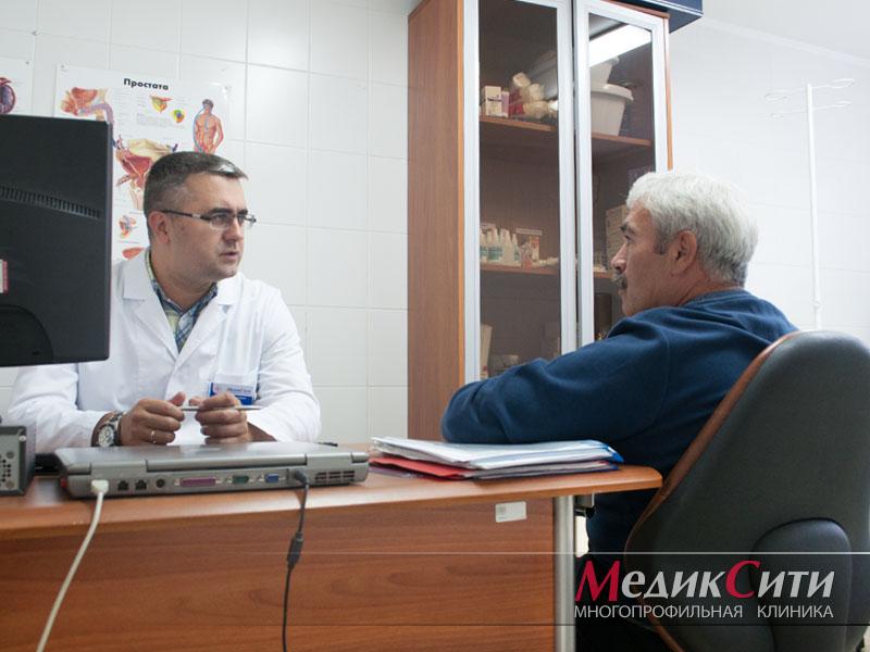 Уретрит у мужчин: что это, причины, симптомы и лечение, прогноз