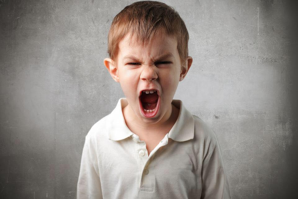 Как избавиться от злости — советы психолога