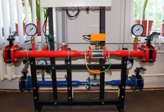 Что такое элеватор в системе отопления - всё об отоплении и кондиционировании