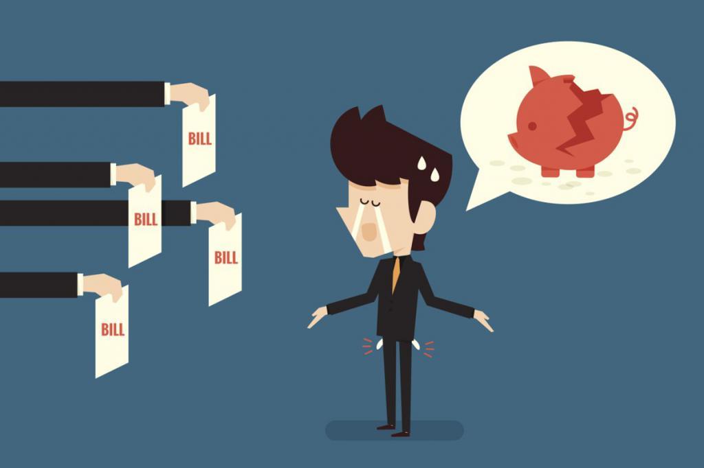 Какие существуют виды ответственности? юридическая ответственность: понятие и виды :: businessman.ru