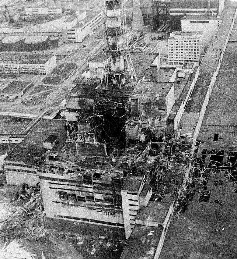 История чернобыля и катастрофы с последствиями: факты которые шокируют