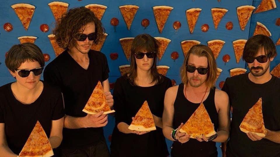 Пиццагейт — википедия