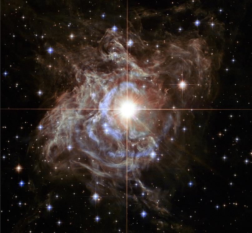 Переменные звёзды: классификация и характеристики - новые технологии   cовременные технологии