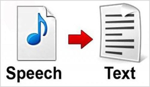 Что такое транскрибация и как на этом можно заработать?