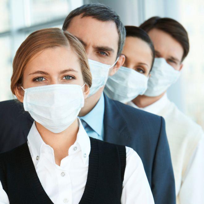 Вирус гриппа б: симптомы, лечение, особенности, профилактика