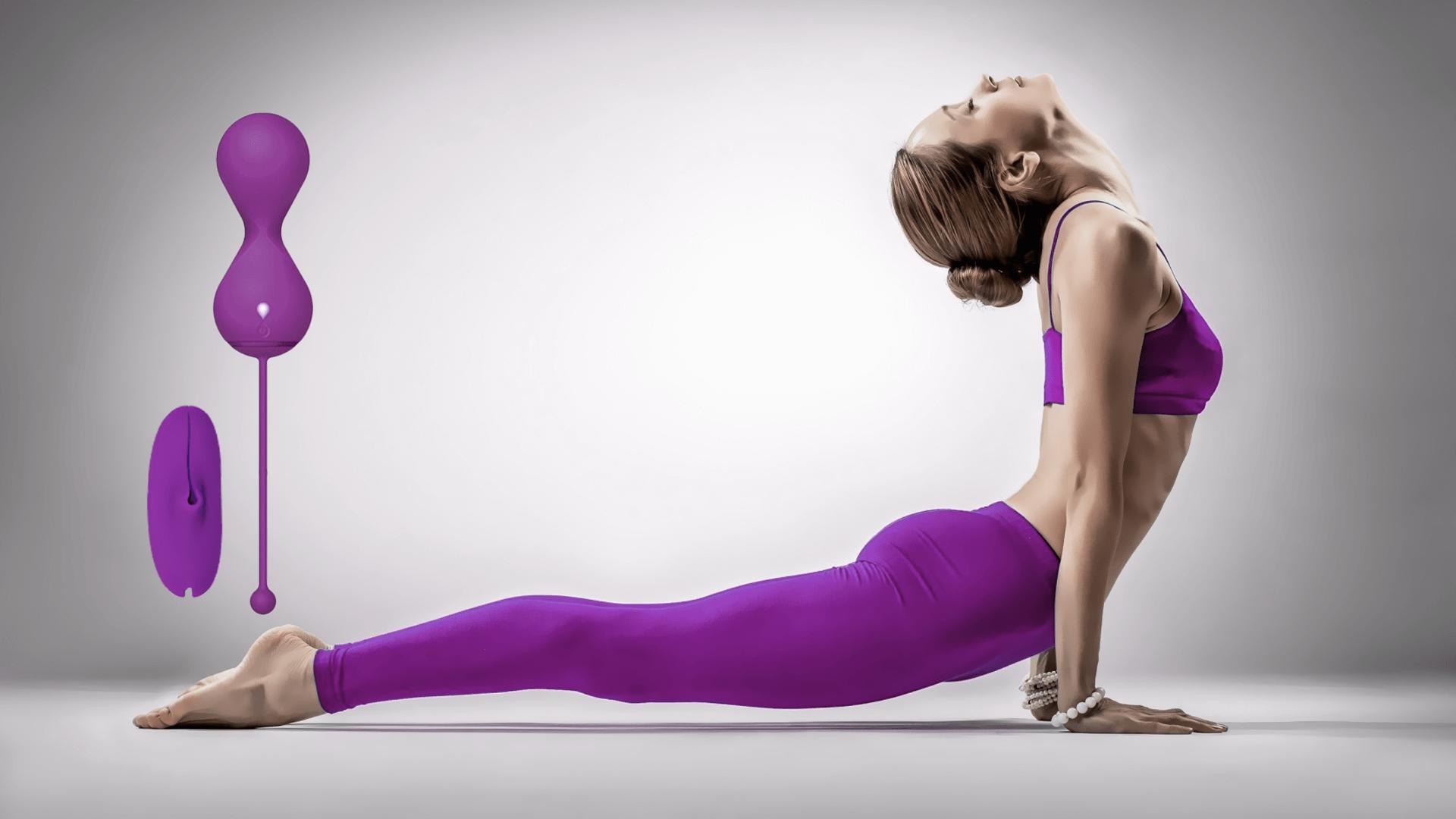 Вумбилдинг: как укрепить интимные мышцы в домашних условиях | бомба тело