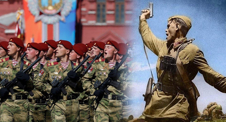 Дружба, войсковое товарищество – основа высокой боевой готовности частей и подразделений. памяти поколений – дни воинской славы росси