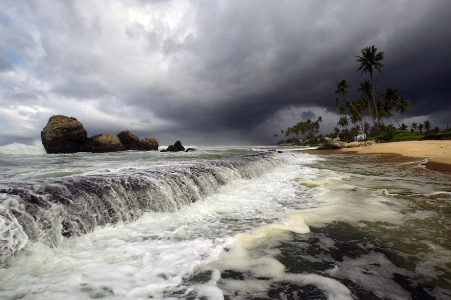Муссон — википедия. что такое муссон