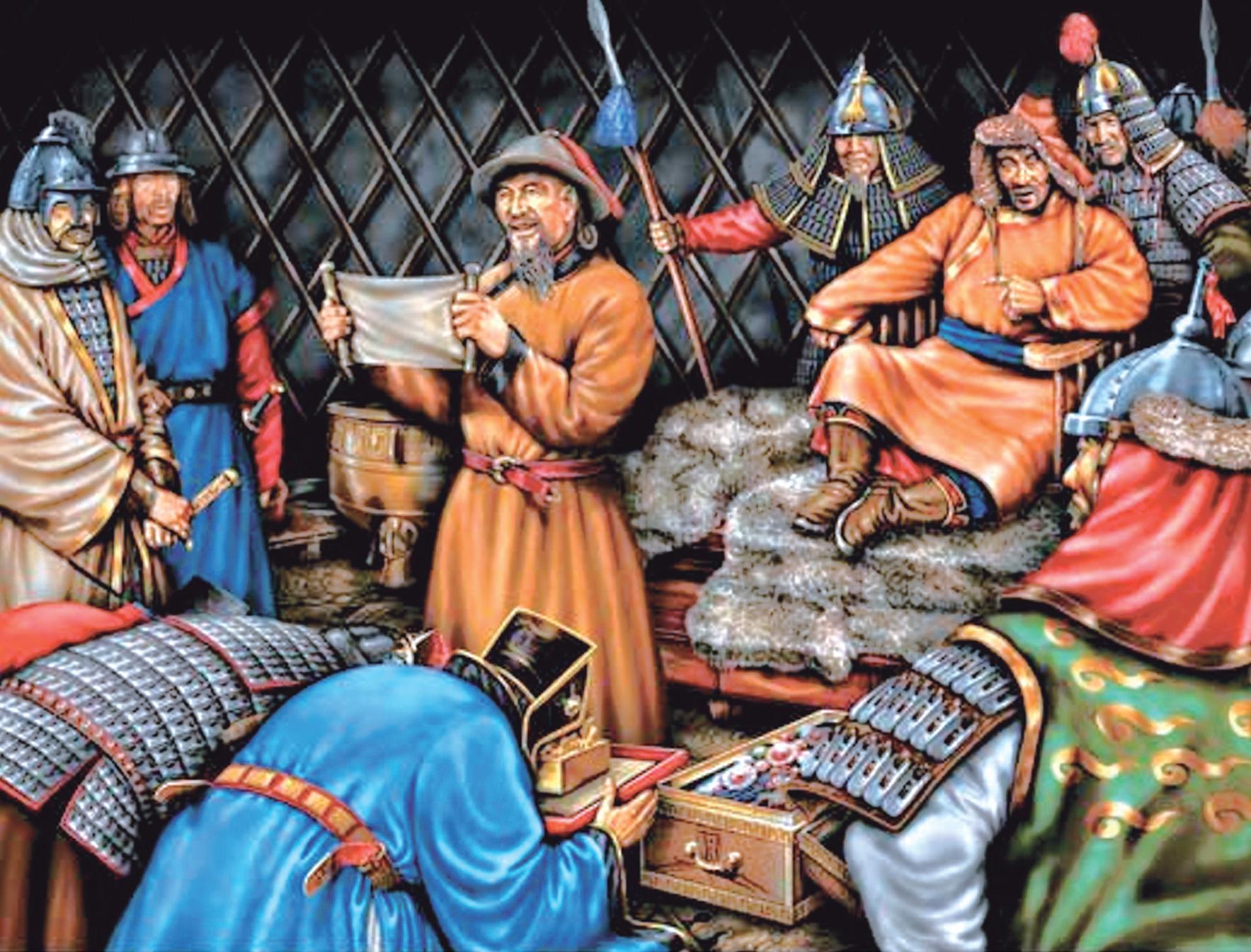 Что такое иго? этимология и история