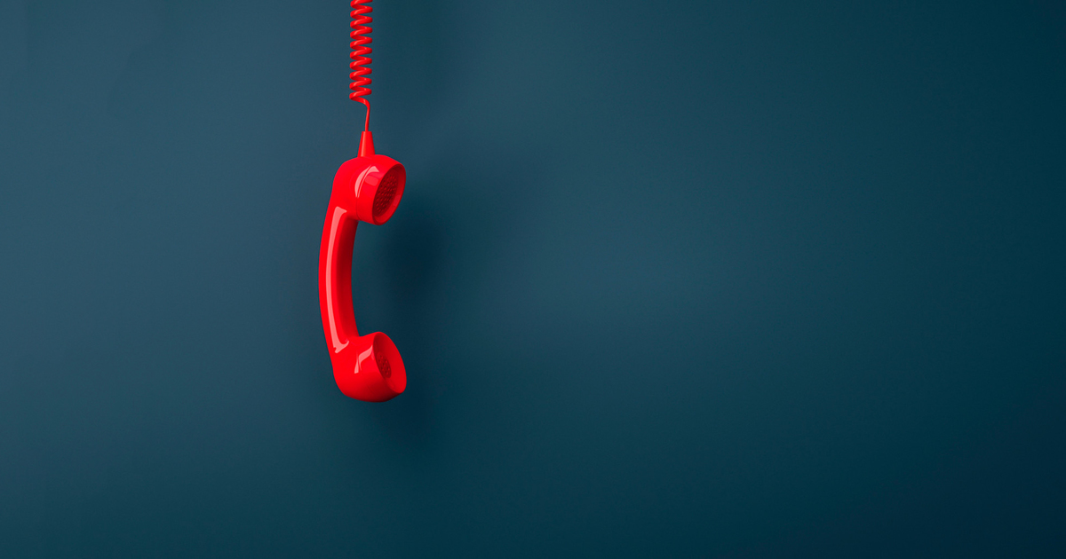 Звонят и молчат в трубку – что делать