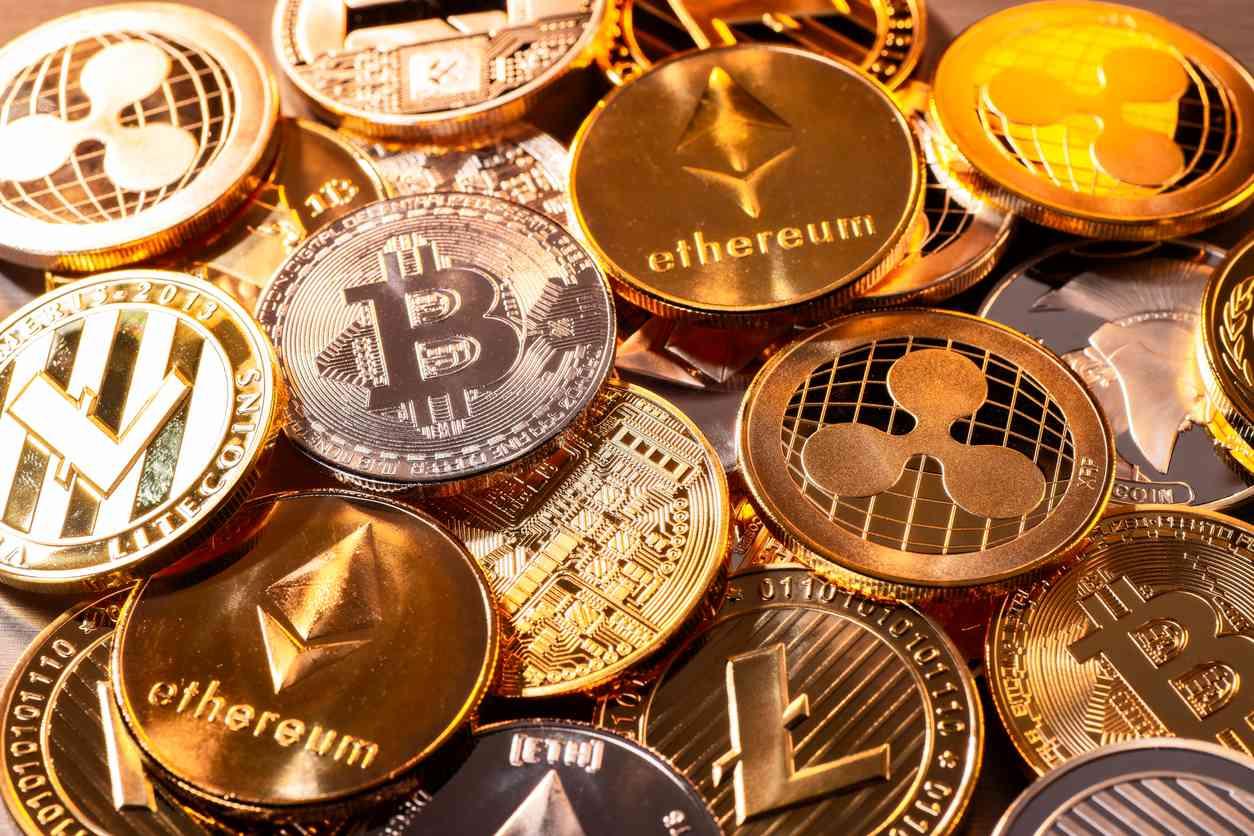 Что такое криптовалюта простыми словами и как она работает
