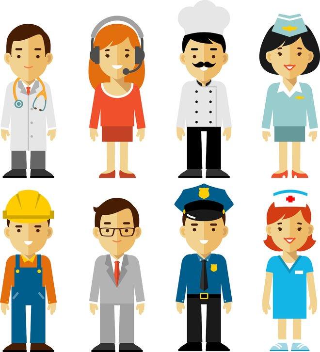 Чем отличается профессия от специальности? разница в колледже и примеры, какое понятие шире и что лучше