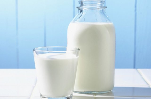 Молоко вся информация. полезные свойства и противопоказания.
